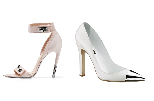 slika620 Idealne cipele za venčanje