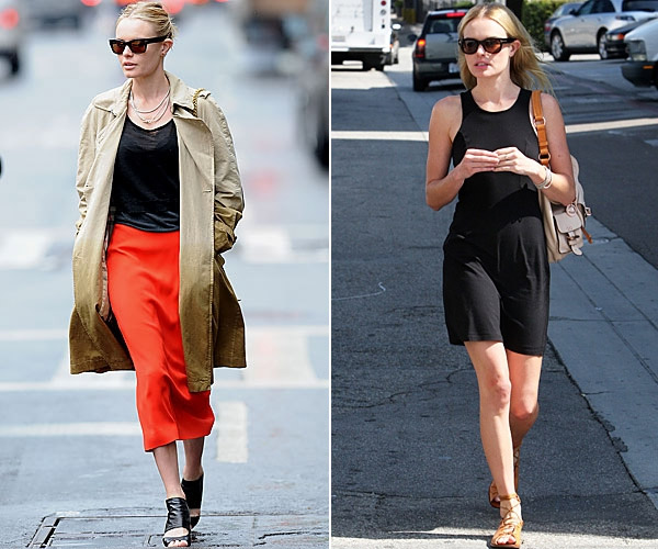 slika710 Street Style: Kate Bosworth