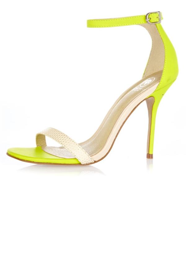 slika725 Cipele u neon bojama