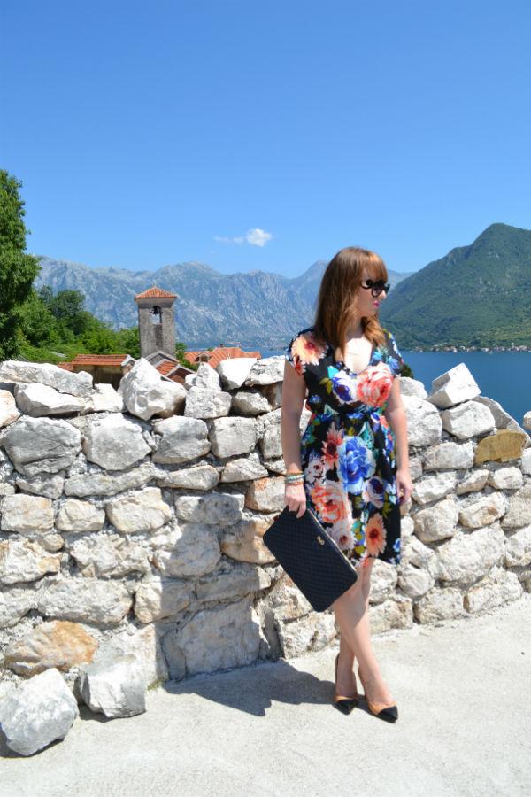 slika729 Modni blogovi: Vrelo leto u Crnoj Gori
