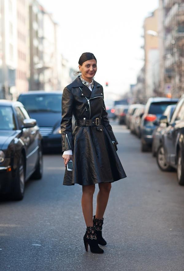 slika8 Street Style: Giovanna Battaglia