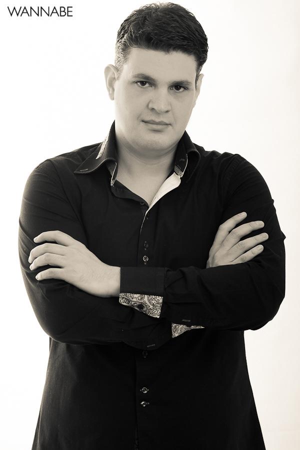 vesko31 Wannabe intervju: Vesko Vučković