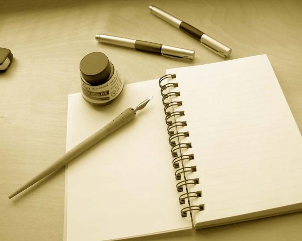 writing2 Radionica kreativnog pisanja: Otkrijte svoj dar (10. deo)