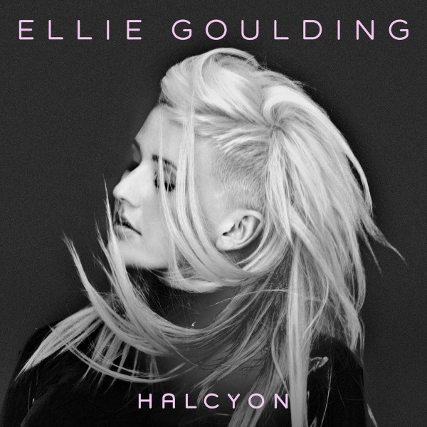 01. Ellie Goulding Ellie Goulding: Novi album