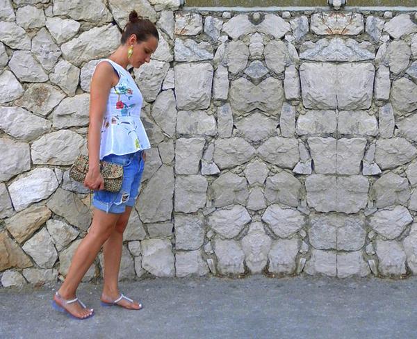 0783 Od A do Š: Ana Martinović, hrvatska modna blogerka
