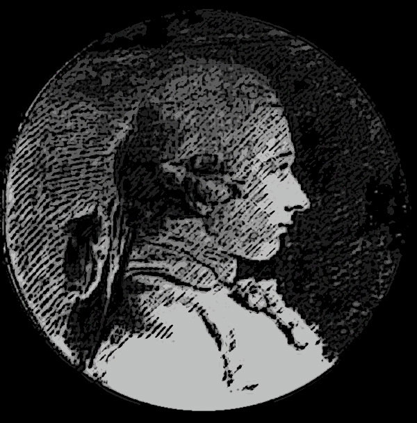 1 deo SLIKA 4 Marquis de Sade Pisci čiji životi su bili poput romana (1. deo)