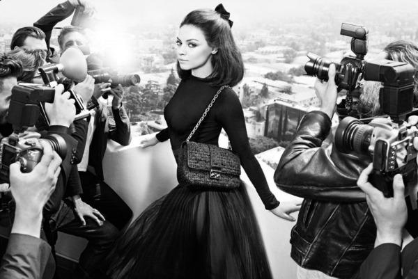 140 Modni zalogaj: Mila Kunis i Dior putuju kroz vreme