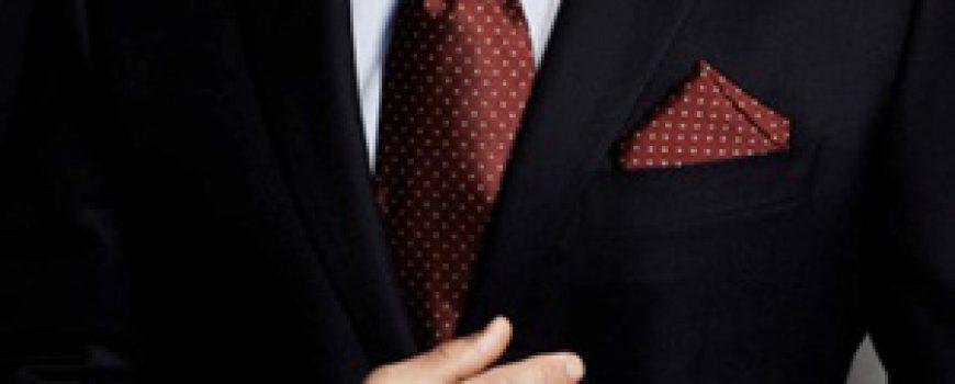 Modne lekcije Miljane Nešković: Šta svaki muškarac treba da zna o kravatama?