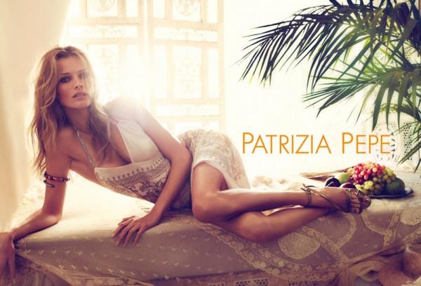 169 Patrizia Pepe: Ukus leta
