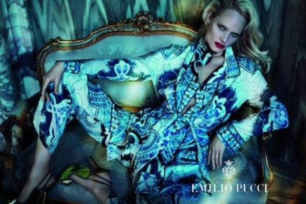 178 Modni zalogaj: Pucci objavio prvu reklamnu kampanju