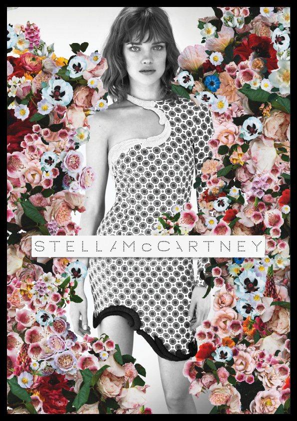 180 Stella McCartney: Print i cveće