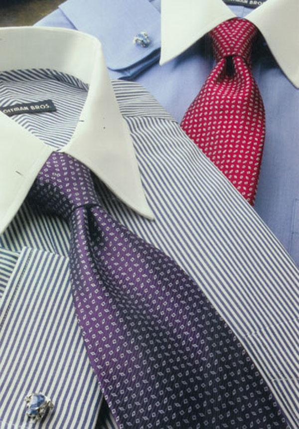 225 Modne lekcije Miljane Nešković: Šta svaki muškarac treba da zna o kravatama?