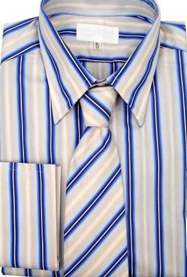 226 Modne lekcije Miljane Nešković: Šta svaki muškarac treba da zna o kravatama?