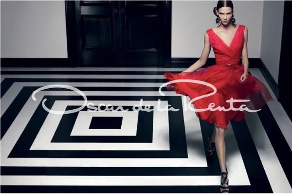 228 Oscar de la Renta: Večna elegancija