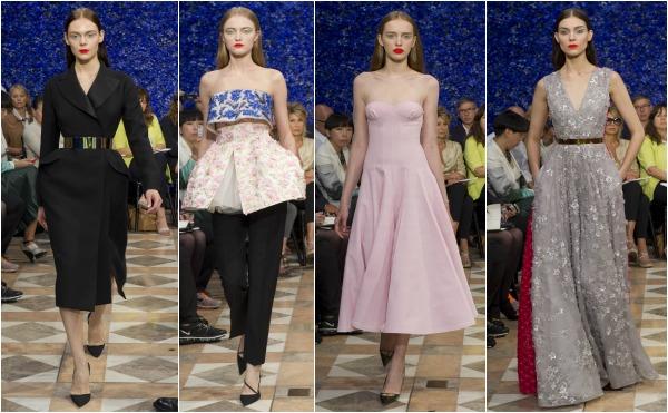 24 Modni zalogaj: Raf Simons predstavio svoju prvu kolekciju za Dior
