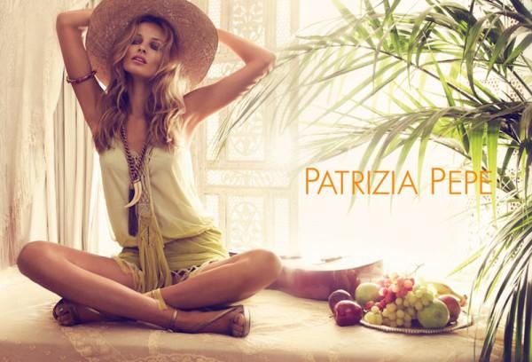 242 Patrizia Pepe: Ukus leta
