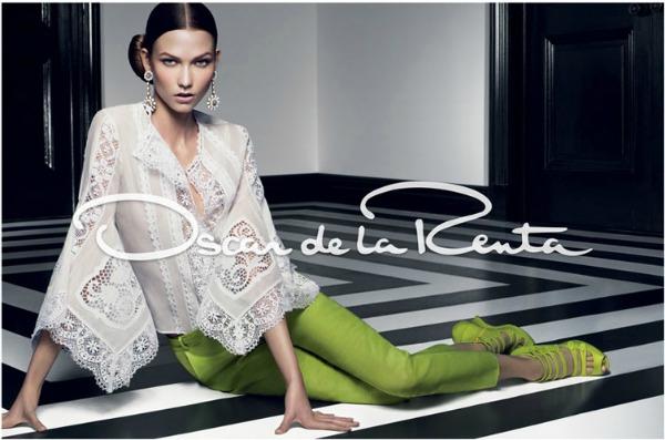 324 Oscar de la Renta: Večna elegancija