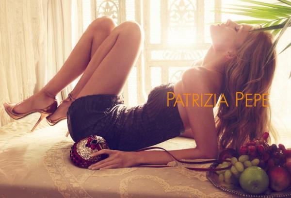 335 Patrizia Pepe: Ukus leta