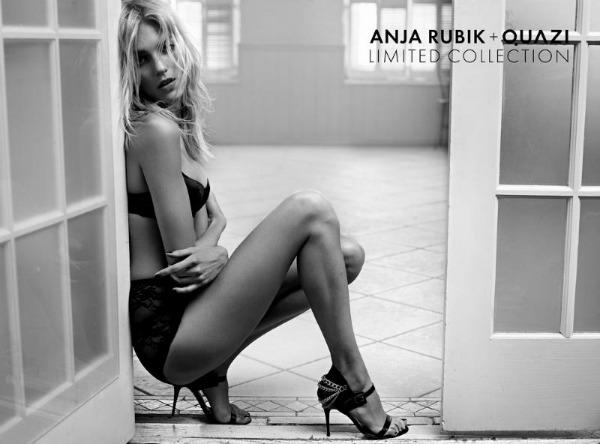 343 Quazi: Izazovna Anja
