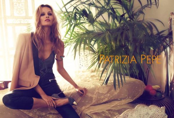 425 Patrizia Pepe: Ukus leta