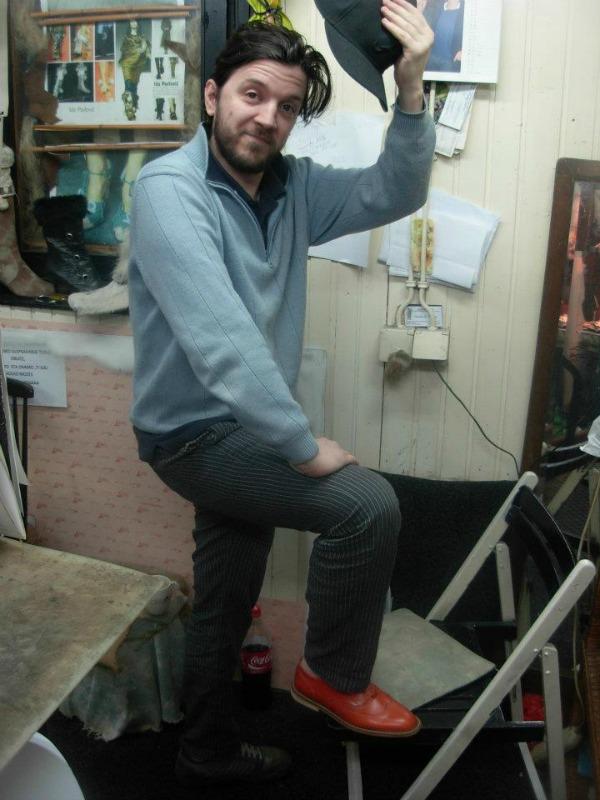 427644 337948586243936 254790584559737 932138 299573940 n Dom dizajna: Letnja radionica Ručna izdrada obuće