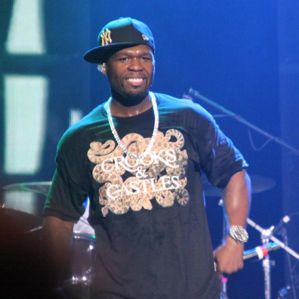 50 cent sLIKA 1 50 Cent: Pred rođendan novi album