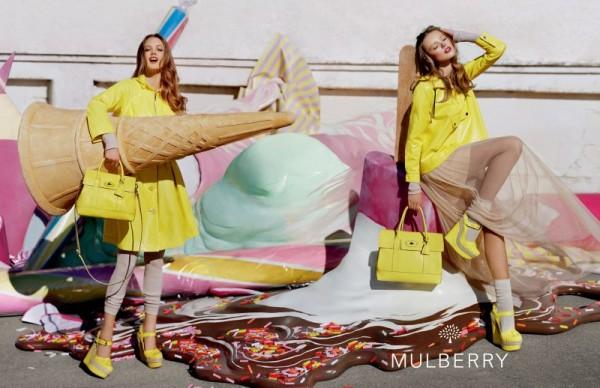 56 Mulberry: U zemlji sladoleda