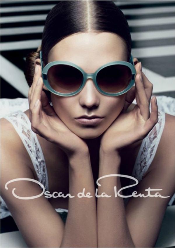 611 Oscar de la Renta: Večna elegancija