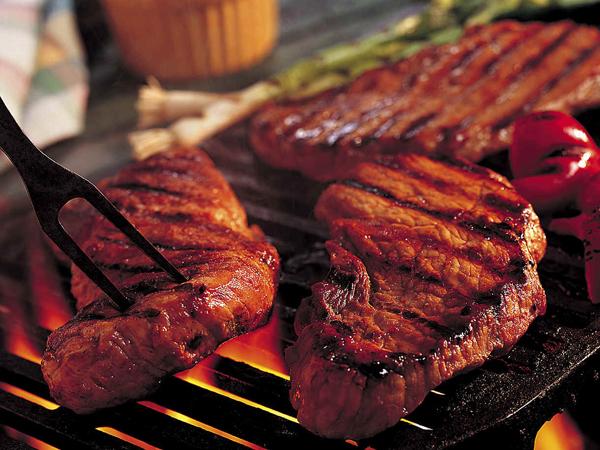 Biftek Hrana za mentalnu energiju i koncentraciju