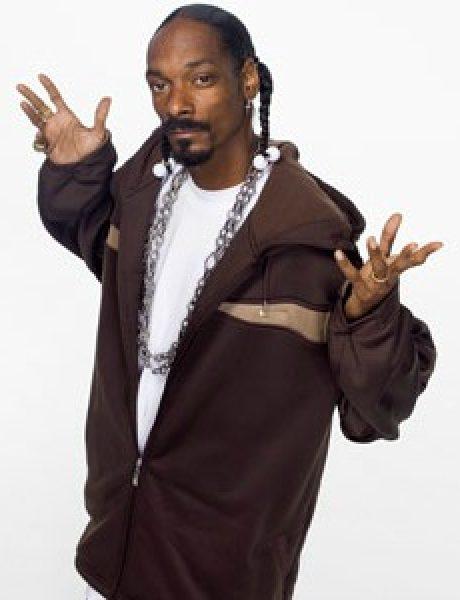 Snoop Dogg: Novo ime i nova pesma
