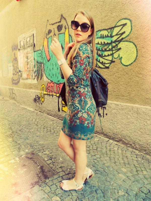 DSCN7771 1 1 Wannabe intervju: Eva Kosec, slovenačka modna blogerka