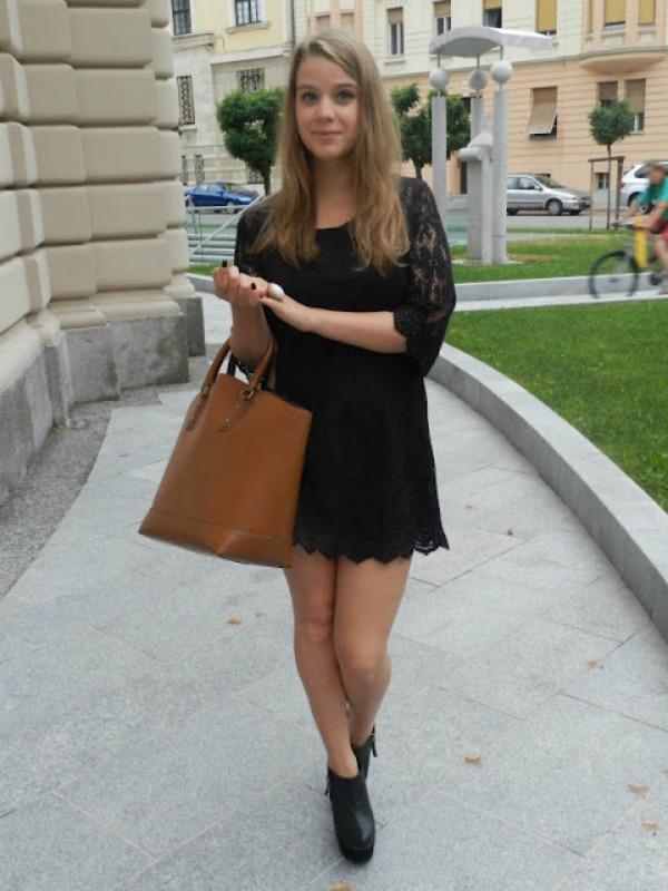 DSCN8778 Wannabe intervju: Eva Kosec, slovenačka modna blogerka