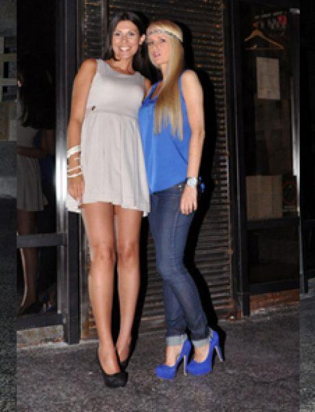 Fashion Night Out: Lepi, lepši, Beograđani