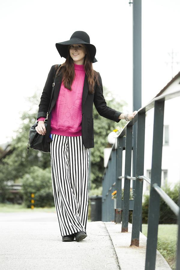 IMG 1001 Wannabe intervju: Tesa Jurjaševič, slovenačka modna blogerka