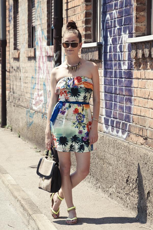 IMG 1059 Wannabe intervju: Tesa Jurjaševič, slovenačka modna blogerka