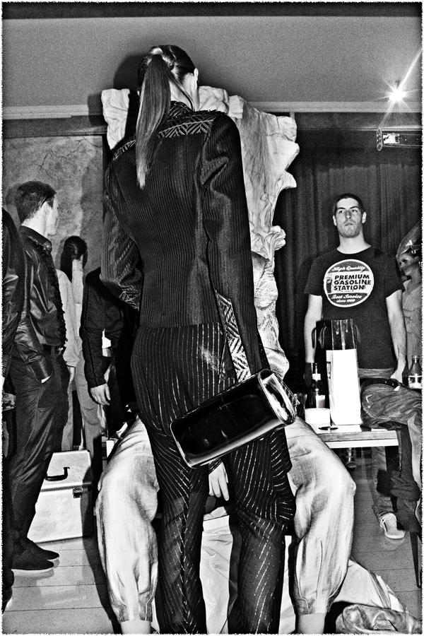 """IMG 1610 Backstage: Kolekcija """"Eclectic"""""""