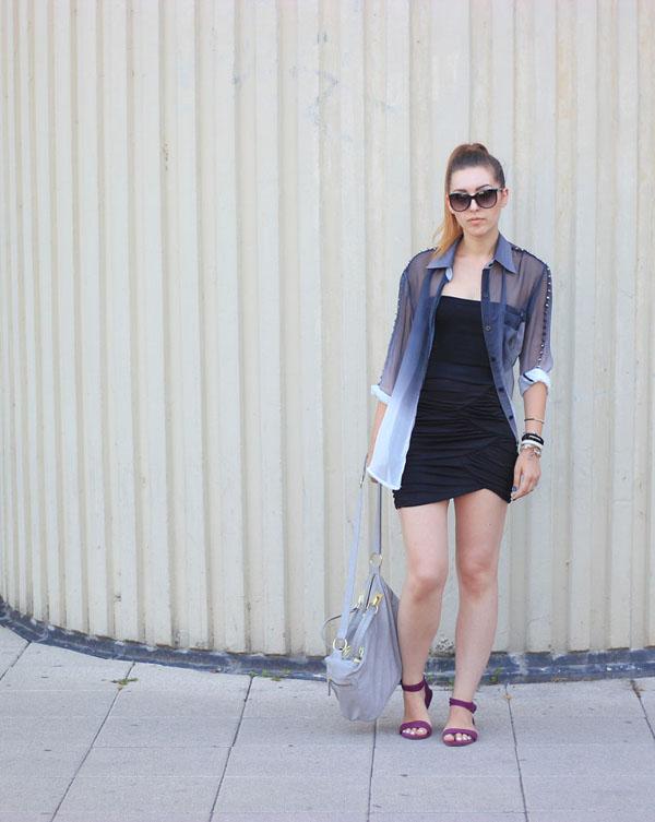 IMG 6417 copy Od A do Š: Ana Karadžole, hrvatska modna blogerka