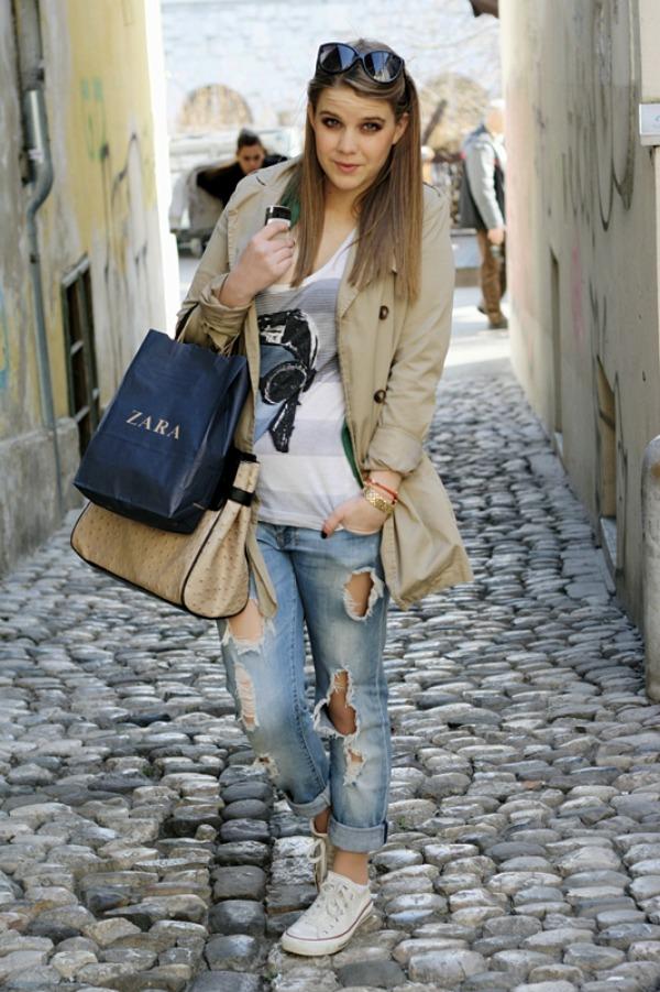 IMG 9068 copy Wannabe intervju: Eva Kosec, slovenačka modna blogerka