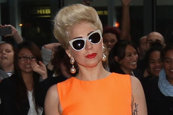LadyGaga 900 600 07 30 12 600x400 Lady Gaga: Novi album pre proleća