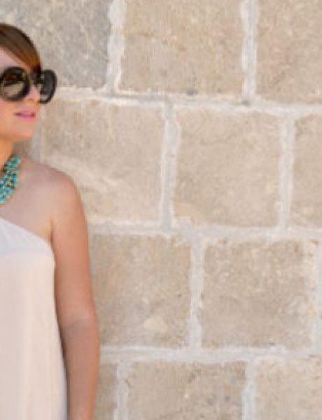Modni blogovi: Vrelo leto u Crnoj Gori