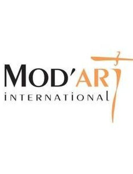 Mod'Art: Defilé 2012