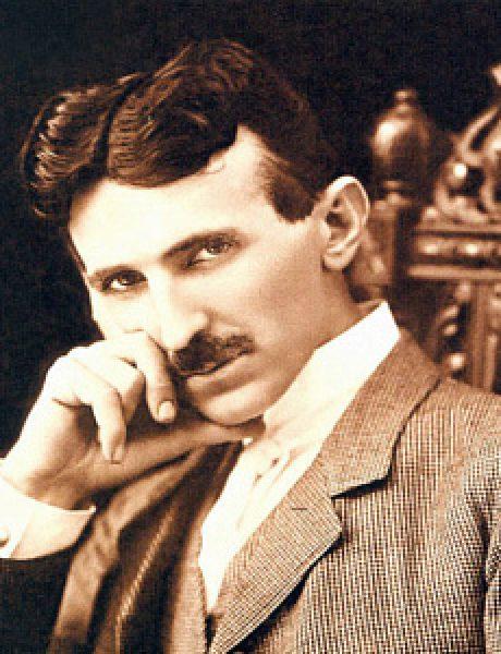 Srećan rođendan, Nikola Tesla!