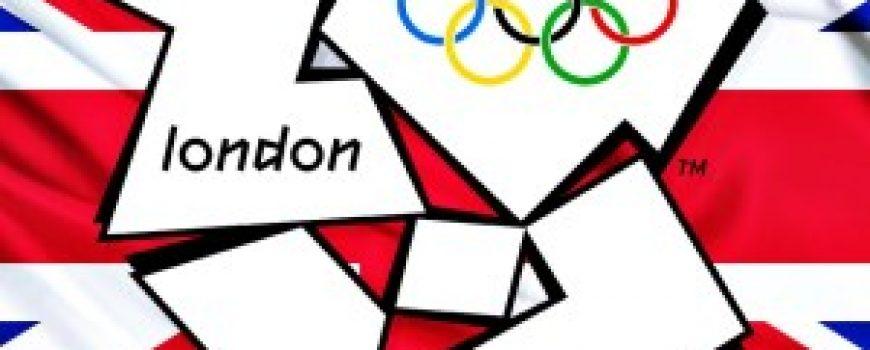 XXX Olimpijske igre: London 2012