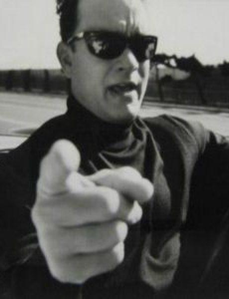 Filmonedeljak: Tom Hanks