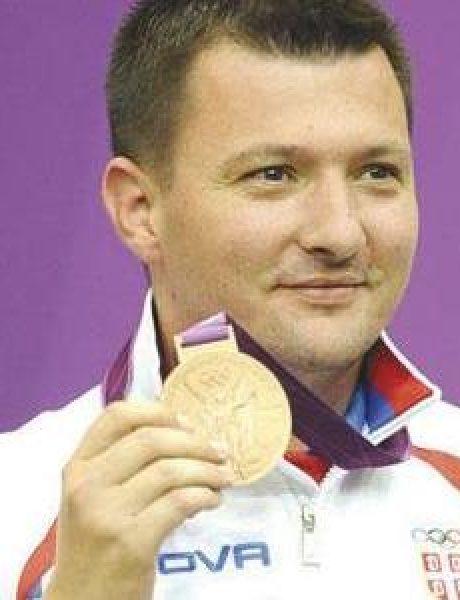 London 2012, rezime prvog dana: Andrija Zlatić osvojio prvu medalju za Srbiju!