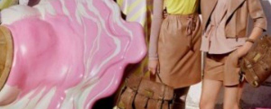 Mulberry: U zemlji sladoleda