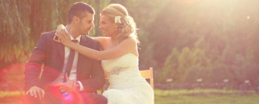 Naše venčanje: Nataša i Aleksandar