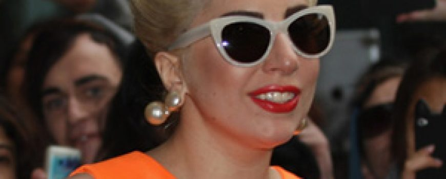 Modni zalogaj: Lady Gaga i njen parfem