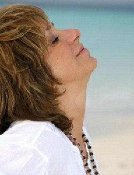 Stil moćnih ljudi: Denise Leicester, uspeh uz pomoć prirode