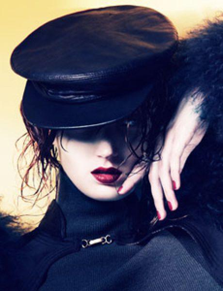 Fashion Gone Rogue: Oboji me bojama jeseni